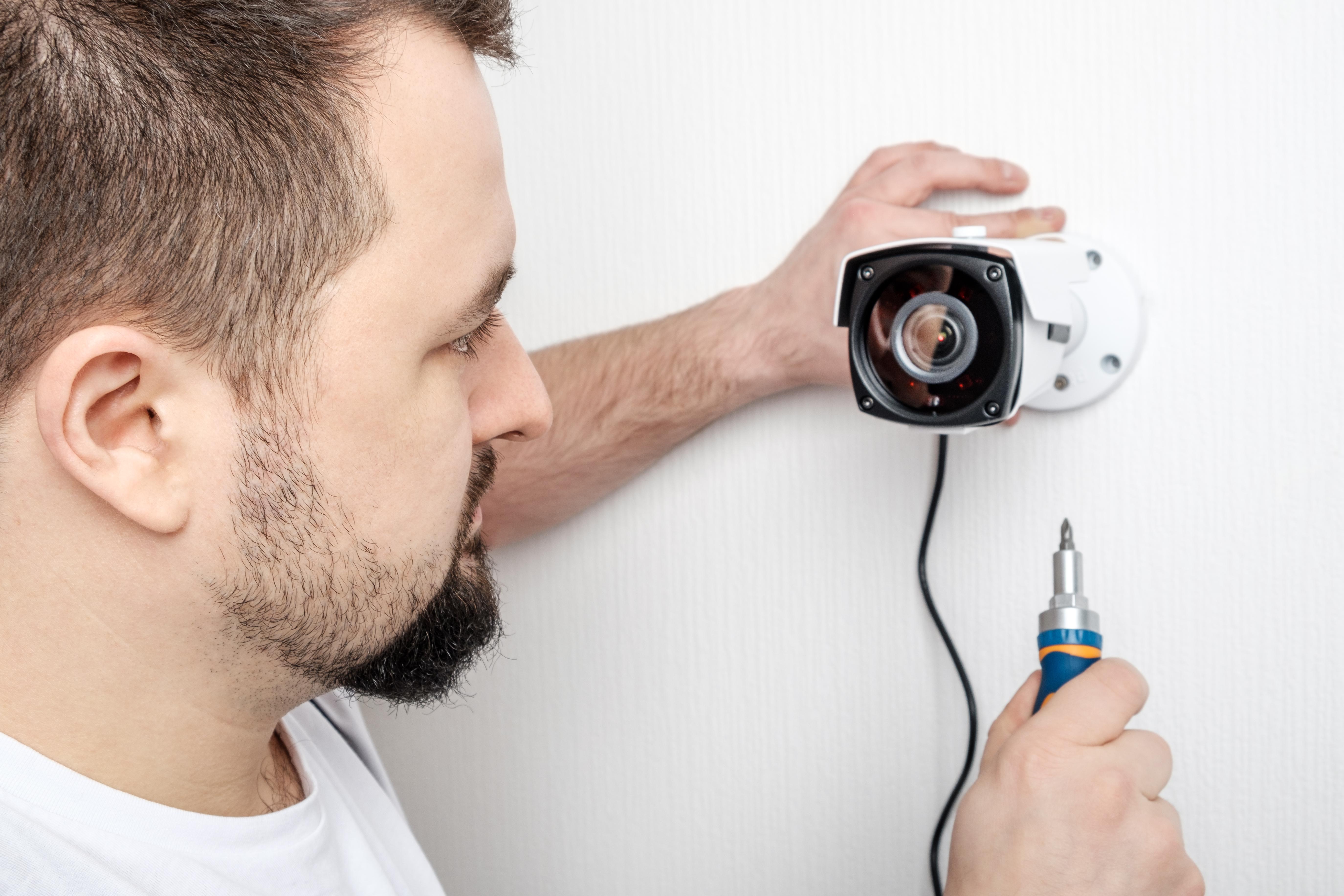 impianti di videosorveglianza